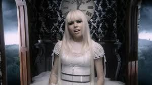Which song? (Kerli)