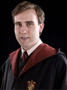 Neville Longbottom is portrayed by...
