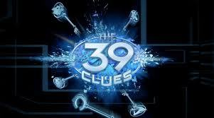 One obvious question ..  What name from the 39 clues is in the word LUCIAN ? if you want you can scramble the letters :)