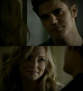 C: I can handle myself. S: ?