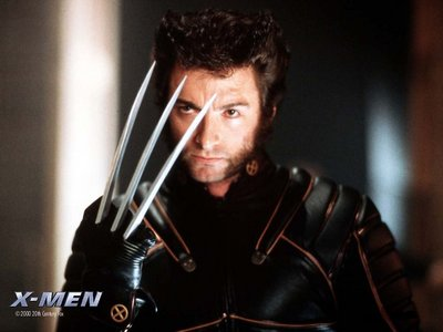 Who was originally cast as Wolverine?