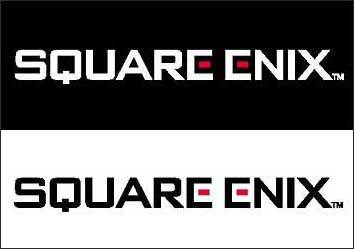 Which was the first game released by Square Enix?
