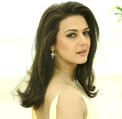 Preity Zinta was born on the...