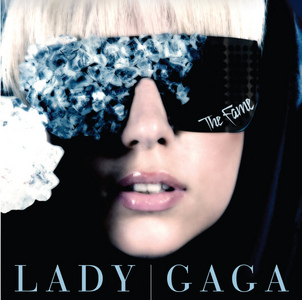 "How many ""The fame"" albums was sold in 2010?"