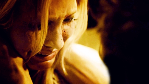 """Stefan To Caroline: I promise you I will not let anything happen to you. Come here."" What happen next?"