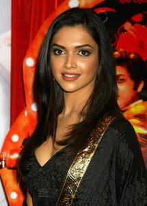 Where was Deepika Padukone born?