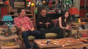 Which TV show did Gunsmoke enjoy watching?