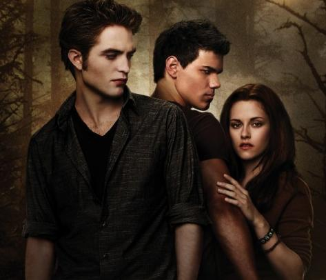 New Moon Movie who said: Don't trust vampires, trust me