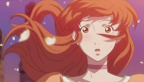 Who plays Juliet in English dub?