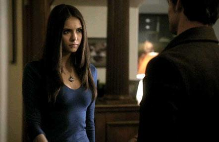 "Which episode?|| ""Elena, I hope to see you around sometime soon."""