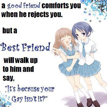 Who is my best friend on Fanpop??