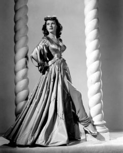 HEIGHT: How tall was Maureen O'Hara?