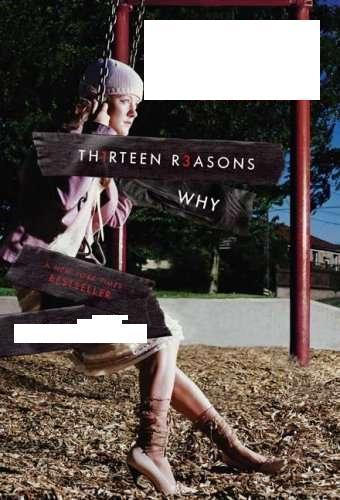 "Who wrote ""Thirteen reasons why?"""