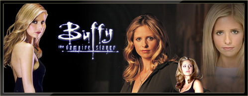 How did Buffy die in Prophecy Girl??