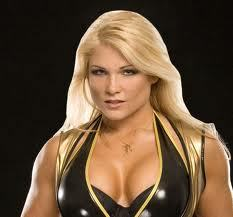 Who is this wwe diva