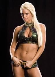 who is this wwe diva?