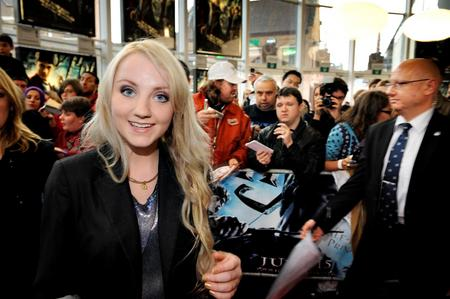 PICTURE THIS: Where is Evanna?