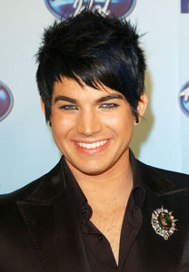 Adam Lambert loves which artist's brand new song?