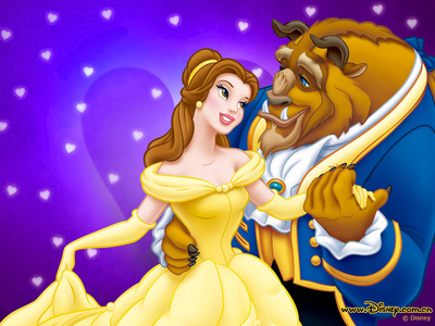 Who sings the song Beauty and the Beast in the 2002 remix?