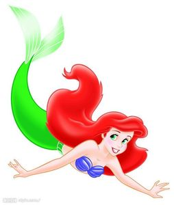 "Who voiced Ariel in ""The Little Mermaid"" franchise?"