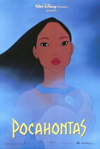 """Who directed """"Pocahontas""""?"""