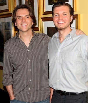 These men directed which Disney Princess movie?