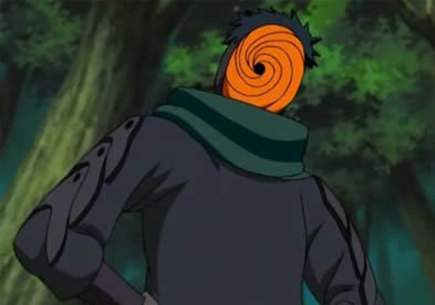 Tobi is revealed to be which Uchiha clan?