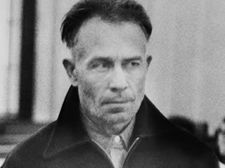 Ed Gein was a necrophiliac?