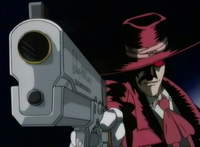 How awesome is Alucard?