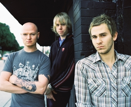 What was Lifehouse's first studio album called?