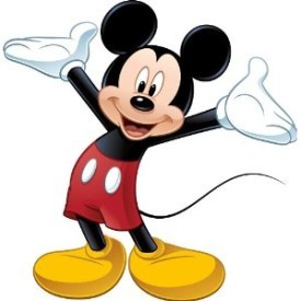 Who voiced Mickey Mouse the longest?