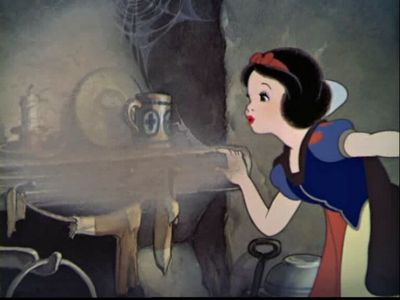 When was the premiere of Snow White and the Seven Dwarfs?