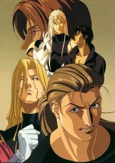 The second original Ai no Kusabi OVA  aired in ?