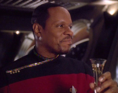 When was Sisko promoted to captain?