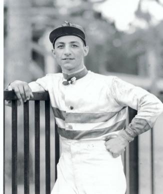 Eddie Arcaro rode two Triple Crown Winners. What were the name of these horses?