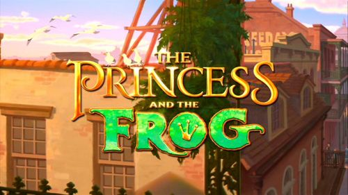 """What decade does """"the Princess and the Frog"""" take place?"""
