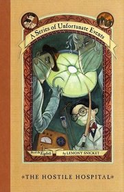 What is the Baudelaire kid's guardian in Book the 8th?