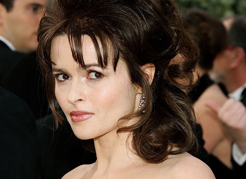 What was the name of Helena Bonham Carter's character?