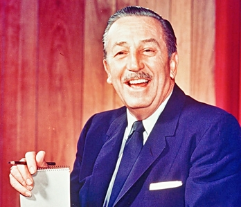 What was Walt Disney's favorite Disney movie?