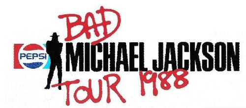 How many Guinness awards did mj took about Bad tour?