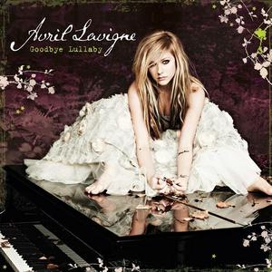 Avril revealed that ………….. was her inayopendelewa song on Goodbye Lullaby.