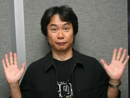 When was Miyamoto born?