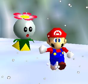 Mario Enemies - Name It!