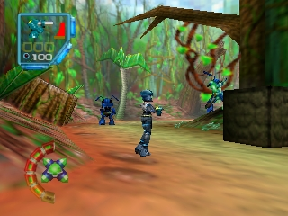 Which Classic Game is This?