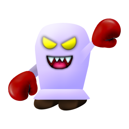 Nintendo Characters - These enemies can be useful, and they can punch unbreakable bricks, allowing Mario to reach items and Star Coins that could not otherwise be reached