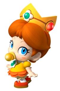 Nintendo Characters - Name It!