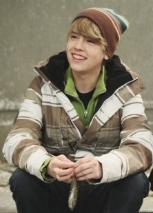 Cole Sprouse plays ________ in the Swede Life episode.