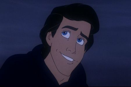 Christopher Daniel Barnes voiced Prince Eric, he also voiced another prince. Who was he?