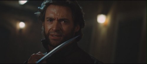 What name does Wolverine usually go by?