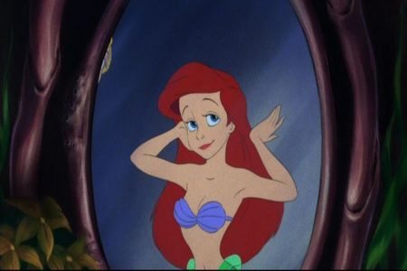 "Jodi Benson voiced Ariel in ""The Little Mermaid"". She also voiced another person. Who was she?"